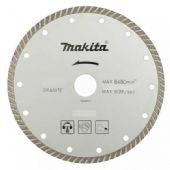 Makita 230x22.2mm PRT2 Turbo Diamond Blade (P-26951)
